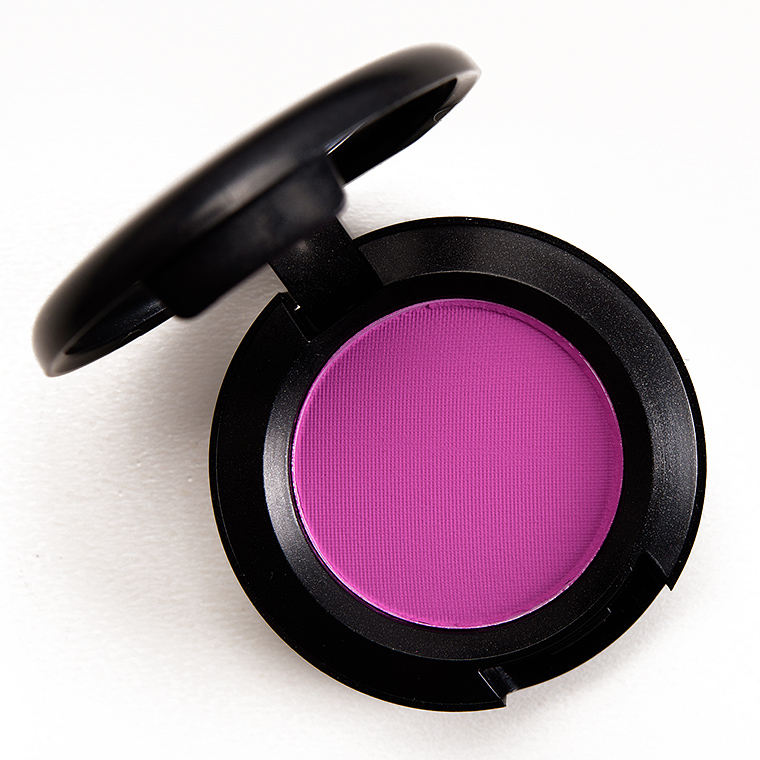 MAC Saucy Miss Blush