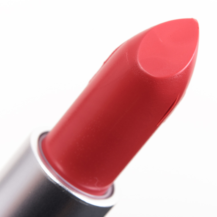 mac see sheer lipstick review amp swatches