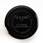 MAC Up at Dawn Eyeshadow