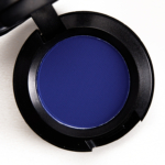 MAC Zinc Blue Eyeshadow