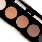 Makeup Atelier Nude (T01S) 5-Colors Eye Shadow Palette