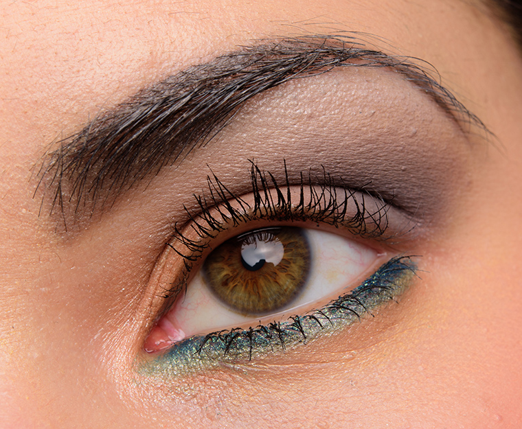 Makeup Atelier Nude (T01S) Eyeshadow Palette