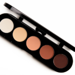 Makeup Atelier Red Ochre (T05) 5-Colors Eye Shadow Palette