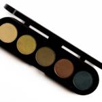 Makeup Atelier Amazon (T18) 5-Colors Eye Shadow Palette