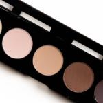 Makeup Atelier Natural Chestnut (T22) 5-Colors Eye Shadow Palette