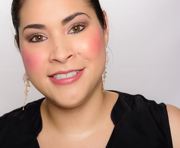 Makeup Geek Covet Blush