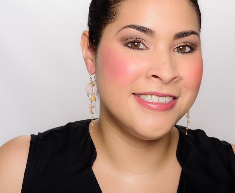 Makeup Geek Desire Blush