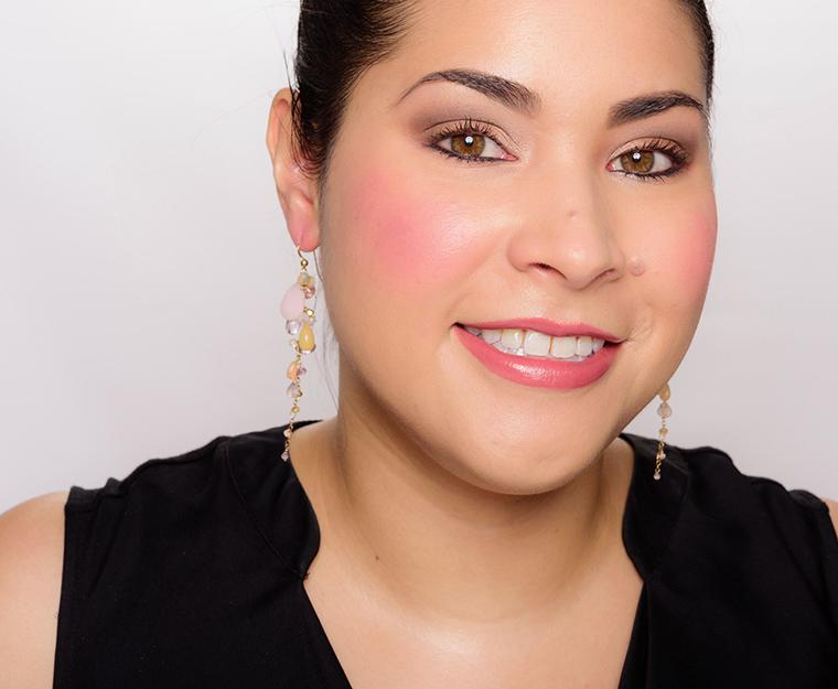 Makeup Geek Love Letter Blush