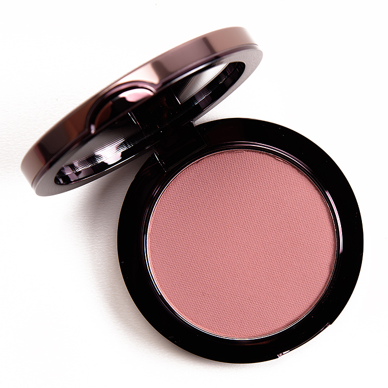 495e3638a Makeup Geek Puppy Love Blush Review & Swatches