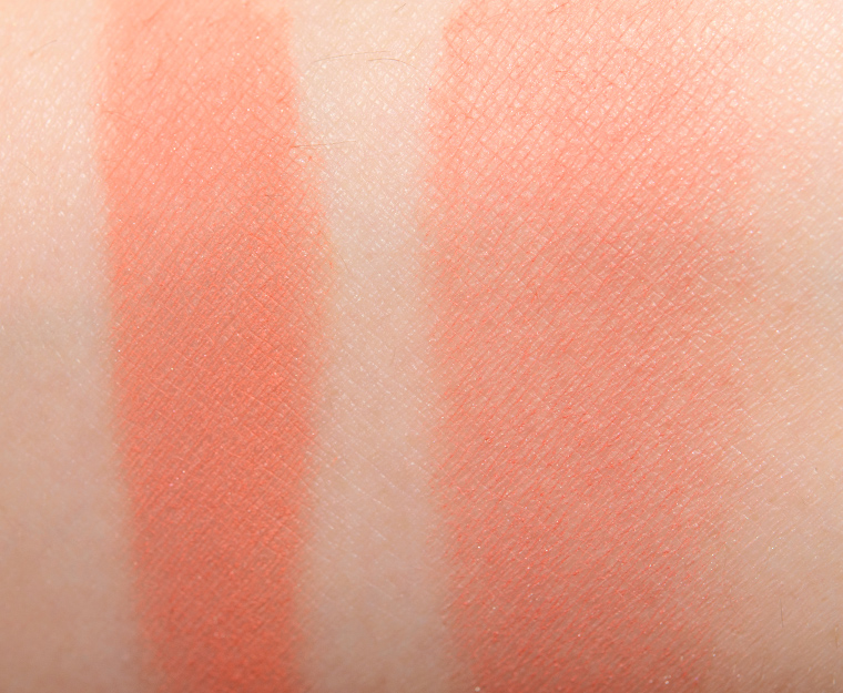 Makeup Geek Summer Fling Blush