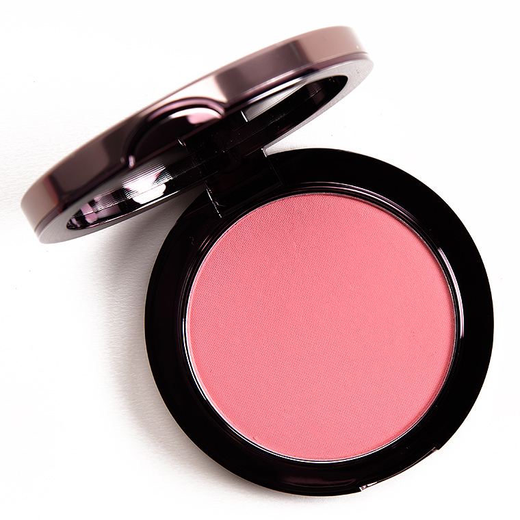 Makeup Geek Xoxo Blush Review Swatches
