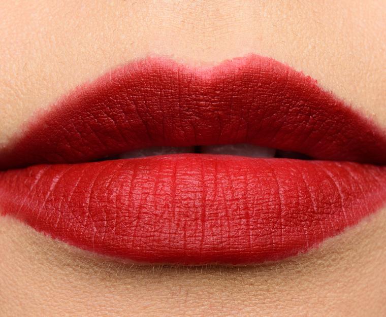 NARS Infatuated Red Velvet Matte Lip Pencil