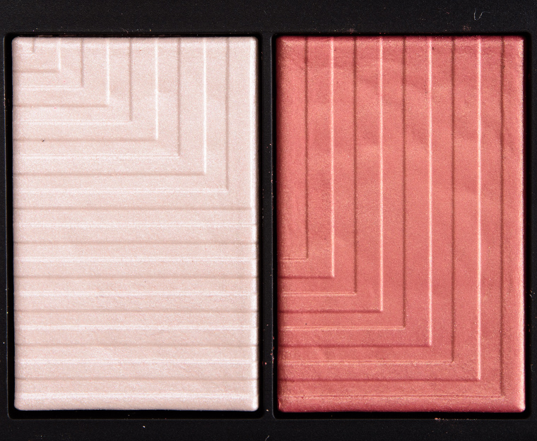 NARS Summer 2016 Dual-Intensity Blush Palette