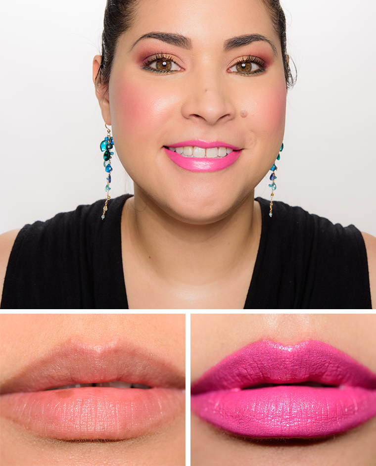 OCC Working Girl Lip Tar/RTW