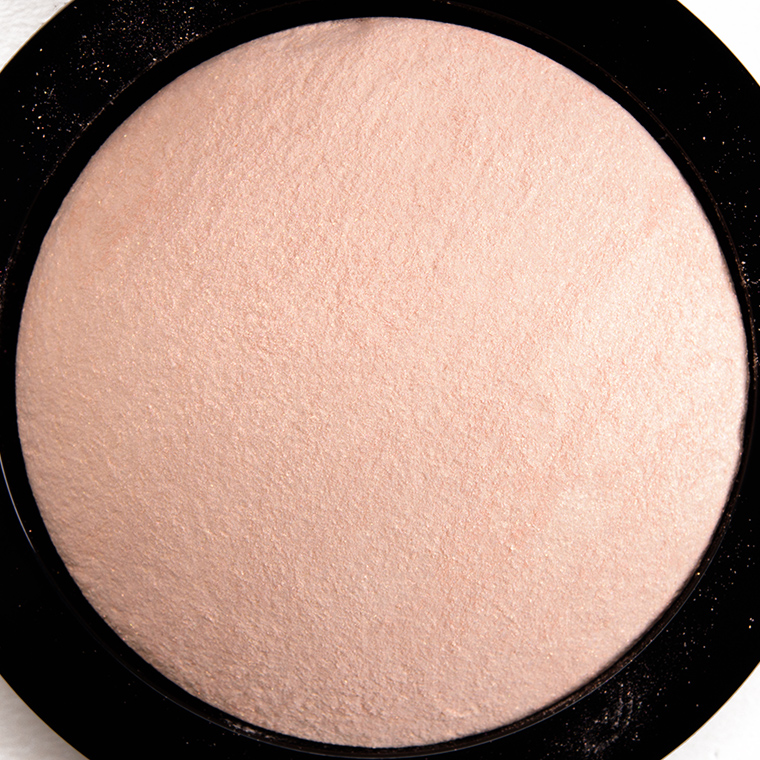 Sephora Light Beam Microsmooth Baked Luminizer