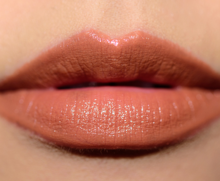 Smashbox Chai Be Legendary Lipstick