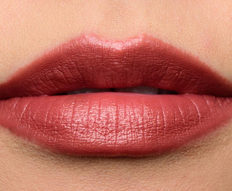 Smashbox Cognac Be Legendary Lipstick