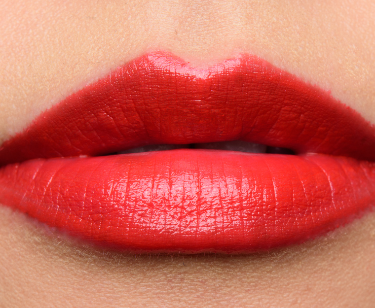Smashbox Get Fired Be Legendary Lipstick