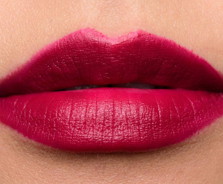 Smashbox Jam On It Be Legendary Matte Lipstick