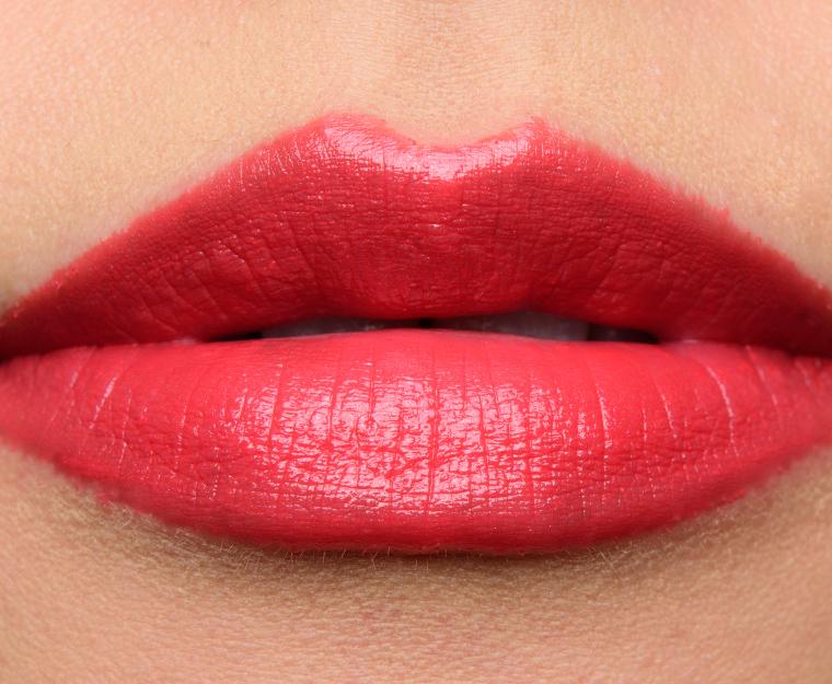 Smashbox LA Sunset Be Legendary Lipstick