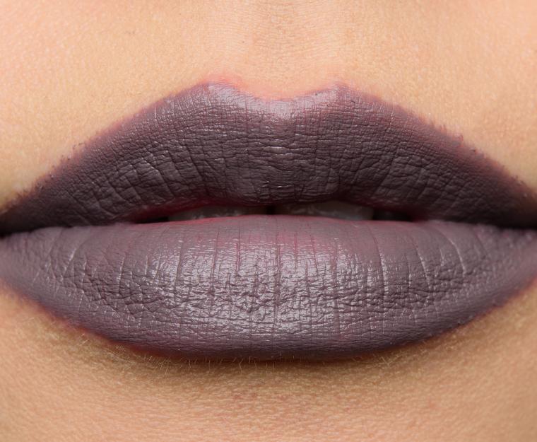 Smashbox Punked Be Legendary Matte Lipstick