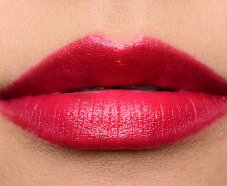 Smashbox Red Rage Be Legendary Lipstick