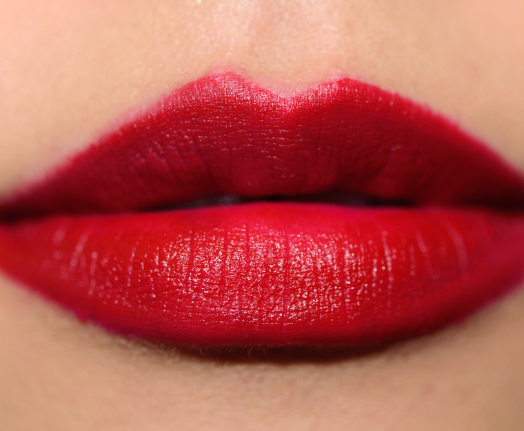 Smashbox Unzipped Be Legendary Matte Lipstick