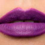 Smashbox Violet Riot Be Legendary Matte Lipstick