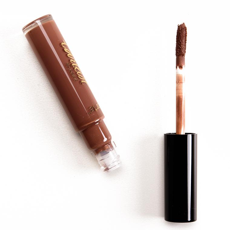Tarte Brownie, Choker, Crop Top Tarteist Lip Paints