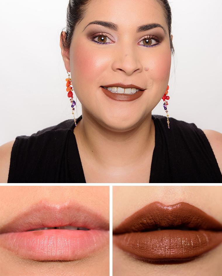 Tarte Brownie Tarteist Lip Paint