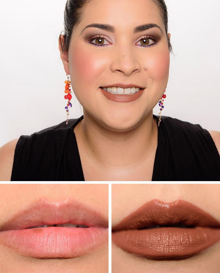 Tarte Choker Tarteist Lip Paint