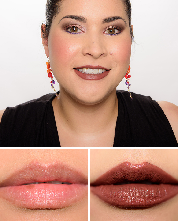 Tarte Crop Top Tarteist Lip Paint
