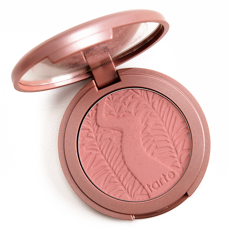 Tarte Exposed Amazonian Clay 12-Hour Blush