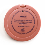 Tarte Sensual Amazonian Clay 12-Hour Blush