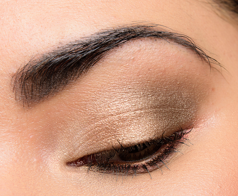 Tarte Shake Down Metallics Shadow