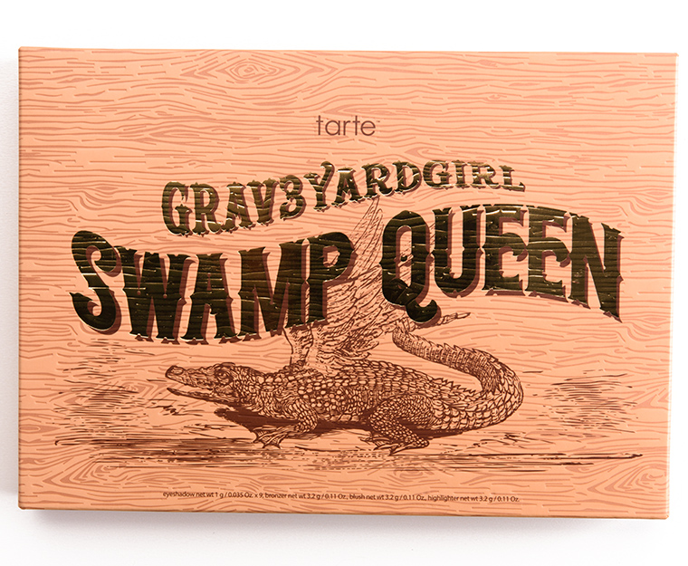 Tarte Swamp Queen Eye & Cheek Palette