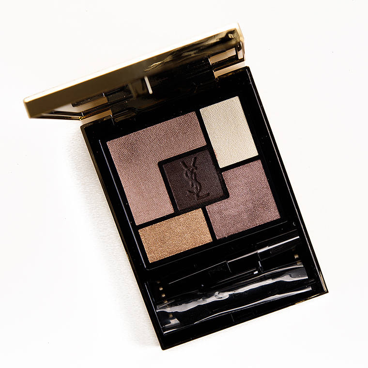 YSL Golden Glow (13) Couture Palette