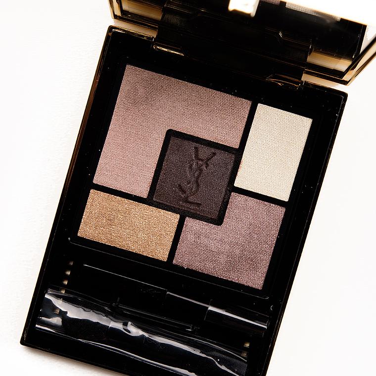 Yves Saint Laurent Beauty Womens Couture Palette ($60