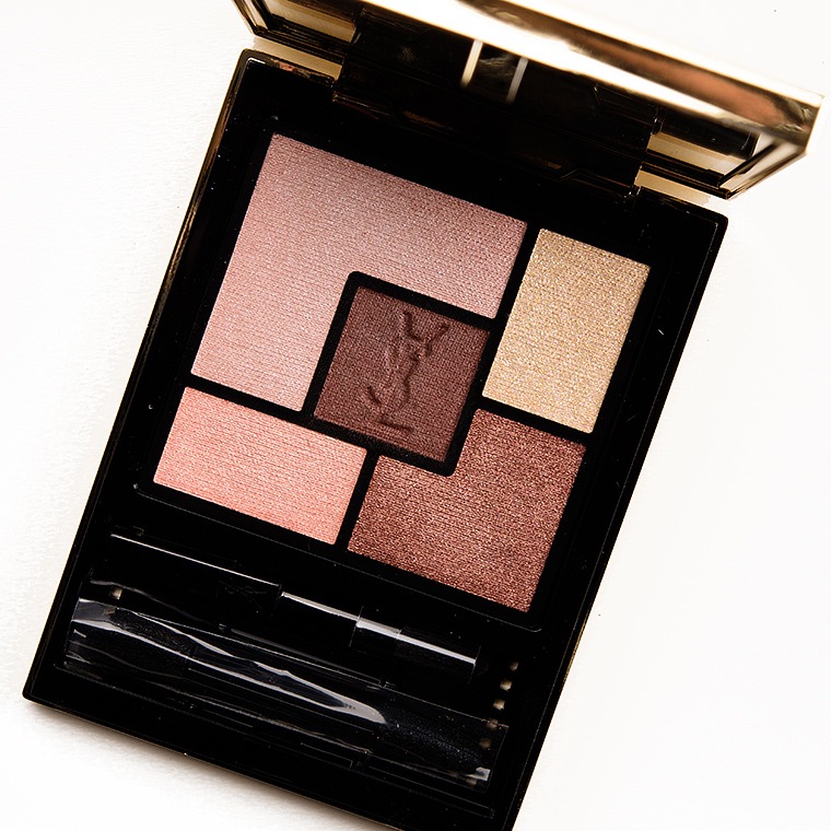 YSL Rosy Glow (14) Couture Palette