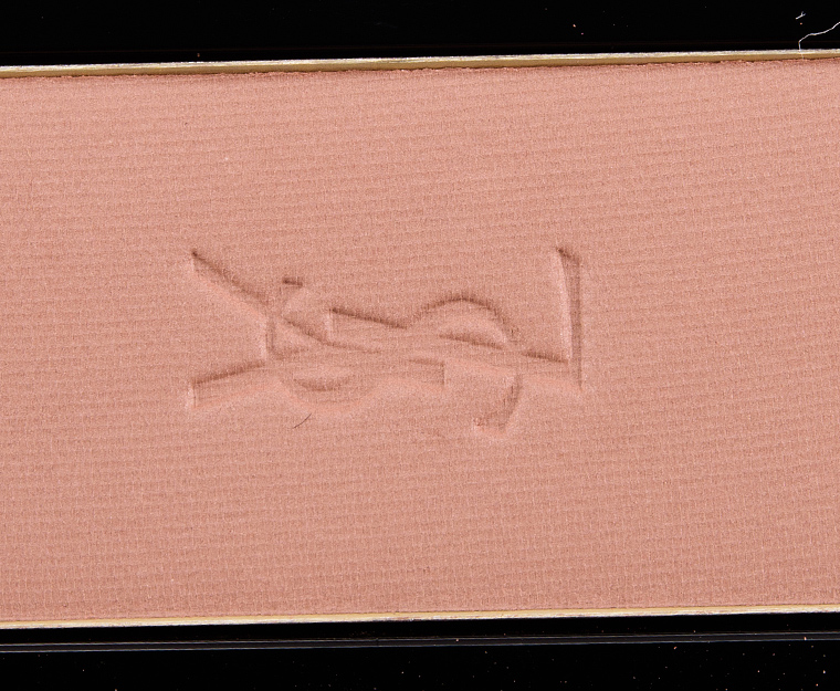 YSL Rosy Contouring Contour