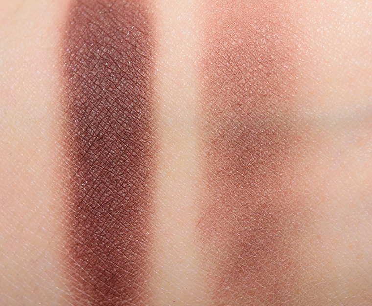 Chanel Rouge Rouge Contraste (132) Illusion d'Ombre Eyeshadow