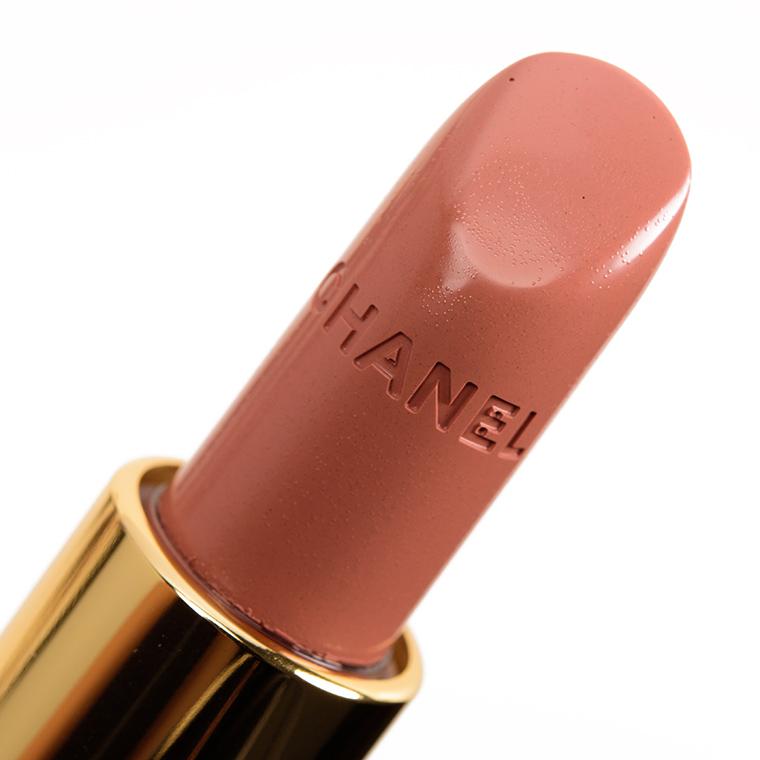 �ล�าร���หารู��า�สำหรั� Chanel Rouge Allure Luminous Intense Lip Colour 168 Rouge