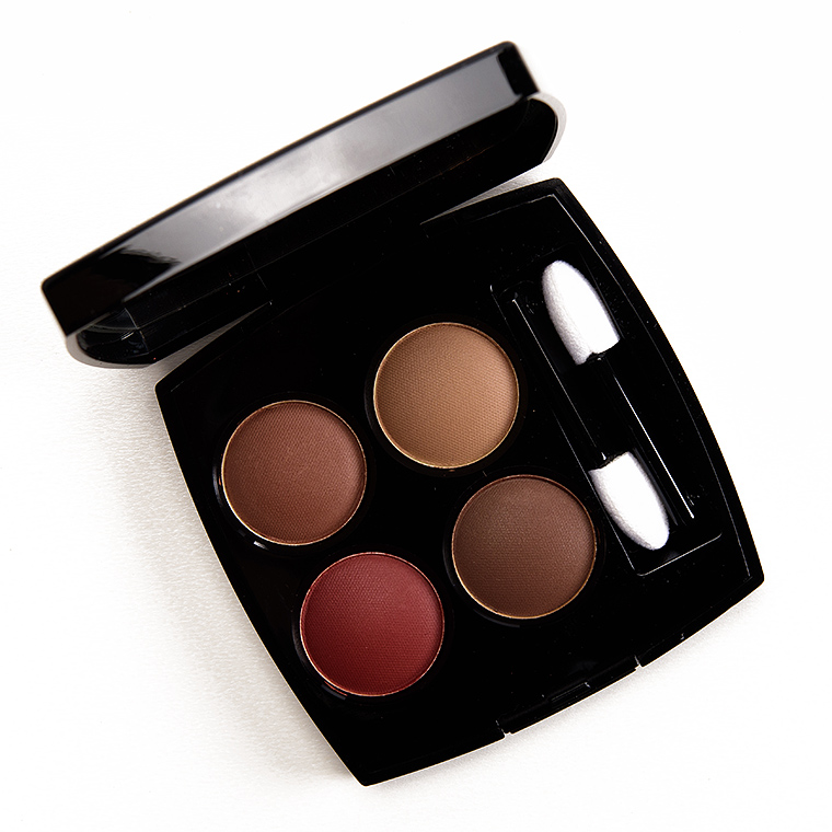 Chanel Candeur et Experience (268) Eyeshadow Palette