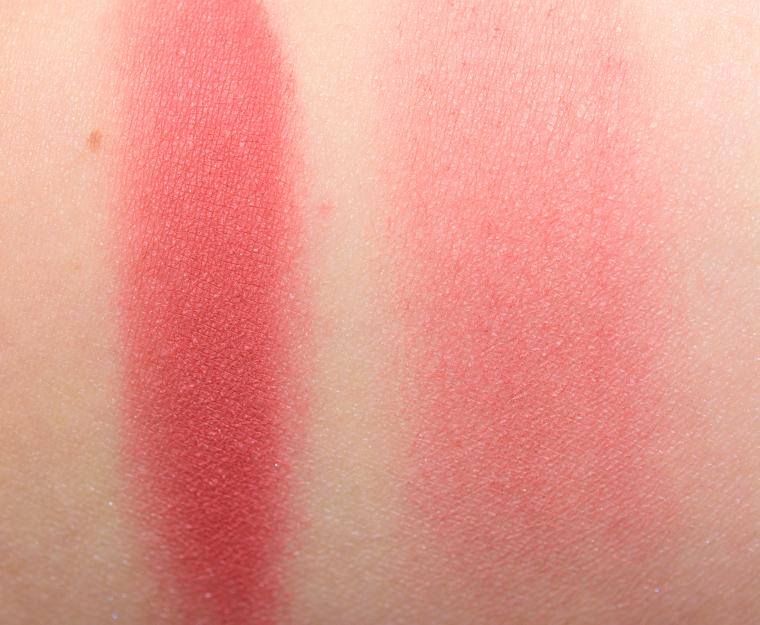 Chanel Rouge Profond (320) Joues Contraste Blush