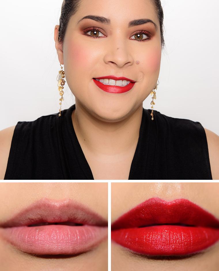 Chanel Rouge Charnel (56) Rouge Allure Velvet Lipstick