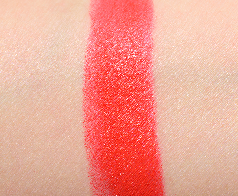 Chanel Rouge Feu (57) Rouge Allure Velvet Lipstick