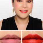 Chanel Rouge Feu (57) Rouge Allure Velvet