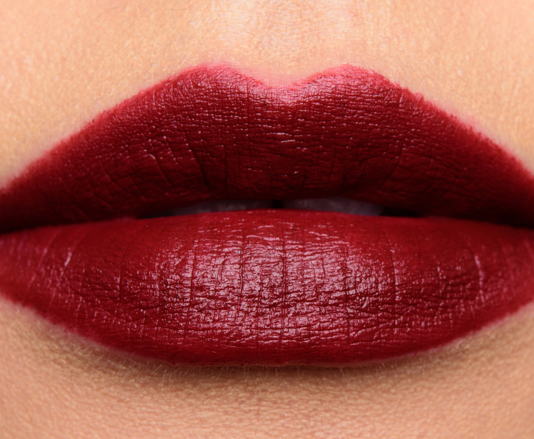 Chanel Rouge Audace (59) Rouge Allure Velvet Lipstick