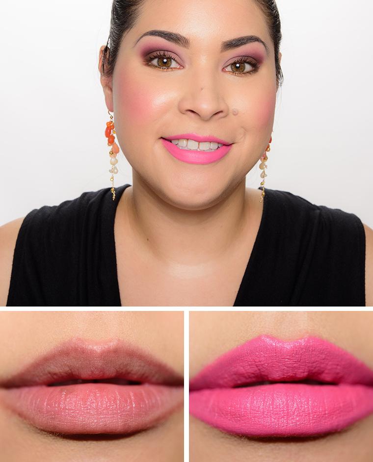 Charlotte Tilbury Bosworth's Beauty Lipstick