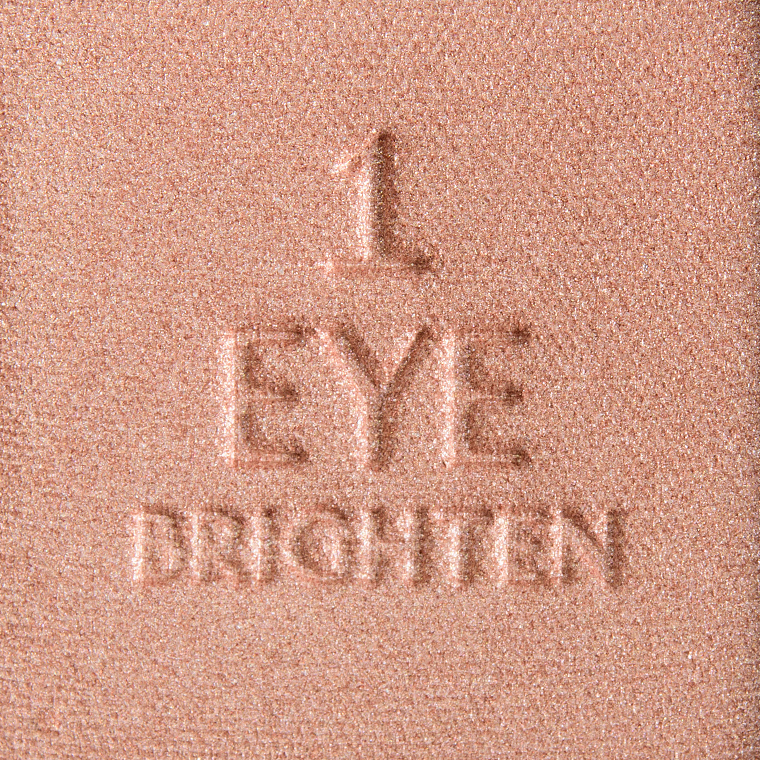 Charlotte Tilbury Seductive Beauty (Brighten) Eyeshadow
